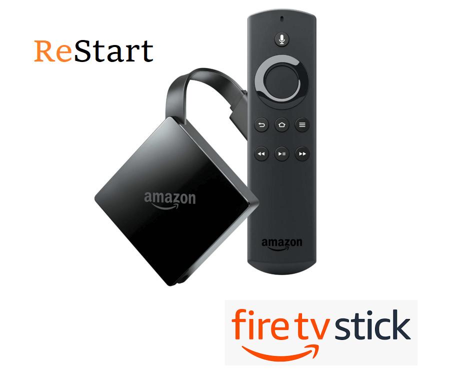 How to Restart Firestick/Fire TV | 4 Easy Methods in 1 Min