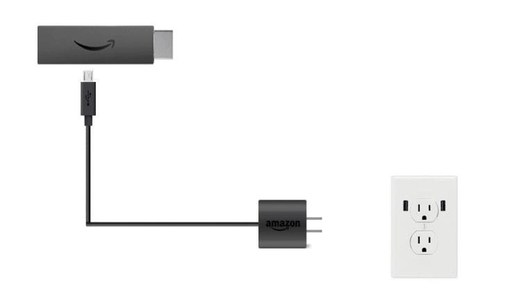 Unplug Power Source