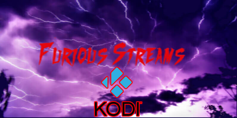 Furious Streams Kodi Addon: How to Install & Use