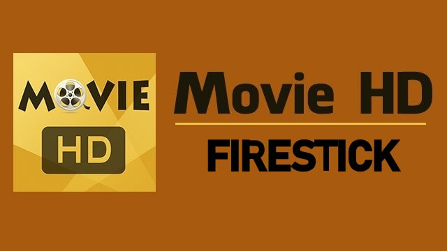 How to Install Movie HD Apk on Firestick | Free Movies/Shows