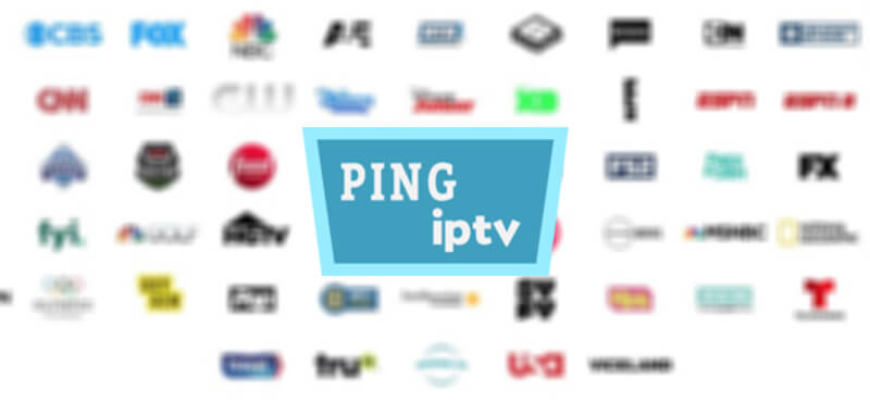 How to Install Ping IPTV on Firestick / Android Devices