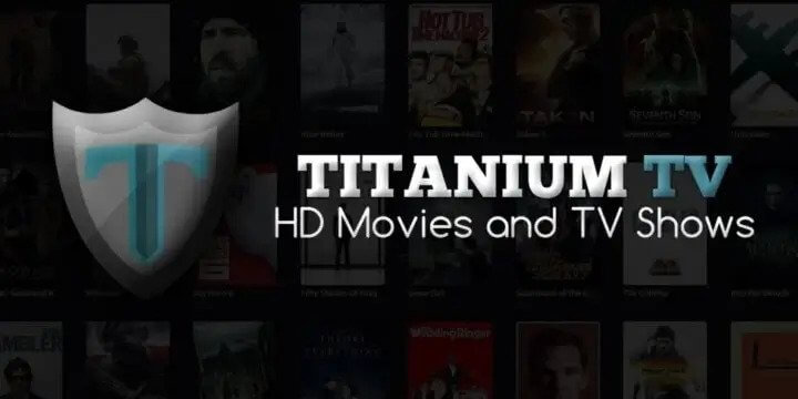 How to Install Titanium TV on Firestick / Android Devices