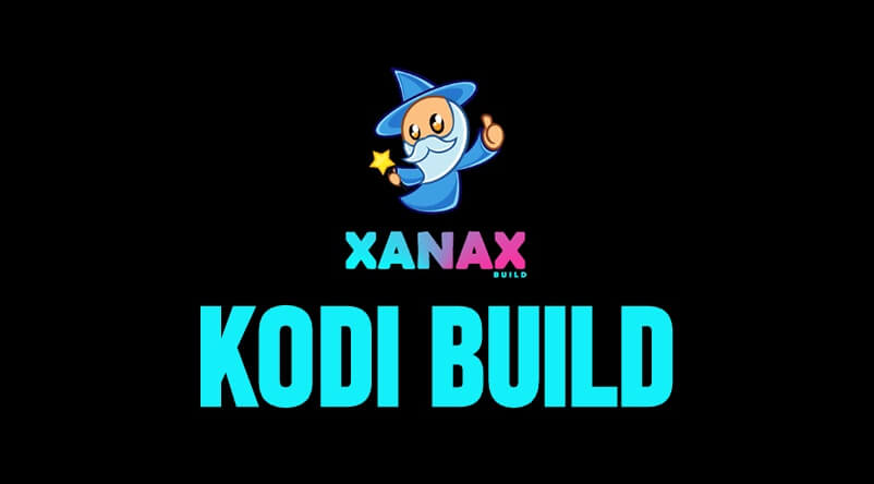 How to Install Xanax Kodi Build on Firestick / Android TV