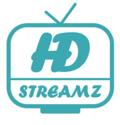 HD Streamz - Best Live TV App for Amazon Fire Stick
