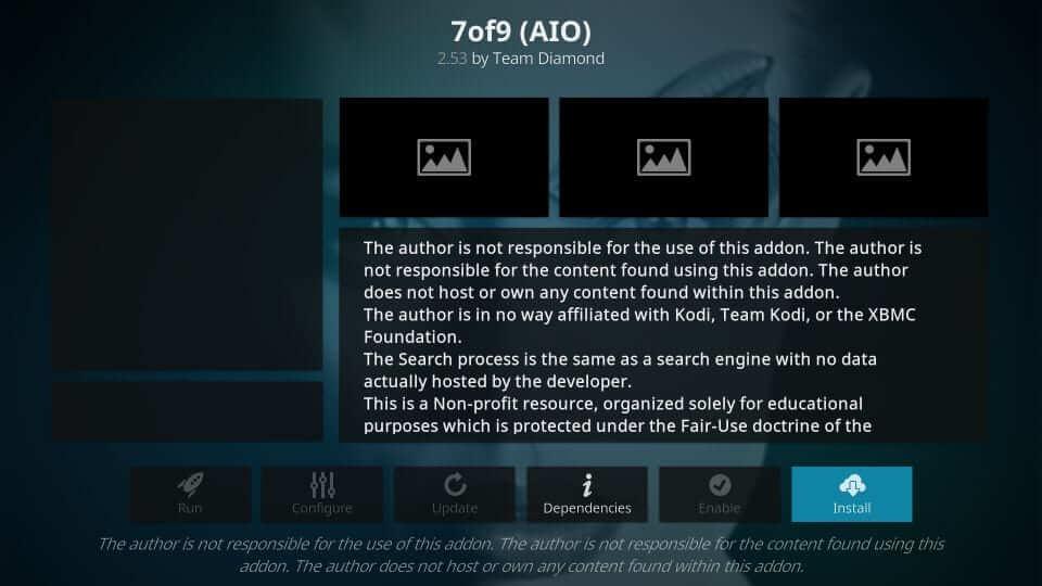 7 of 9 - Live TV Addons Kodi