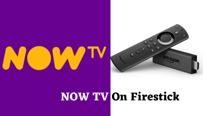 How to Get NOW TV on Firestick/Fire TV