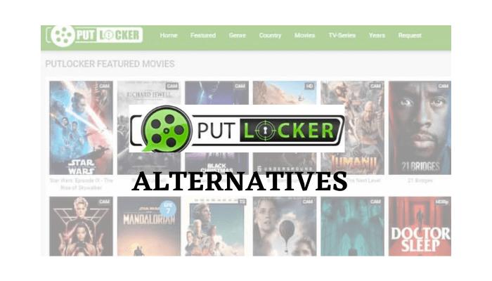 15 Best Putlocker Alternatives [2021] for Unlimited Streaming