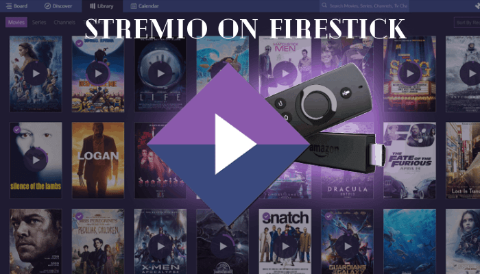 How to Install and Use Stremio on Firestick in 5 Minutes