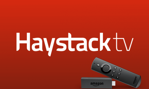 How to Install & Watch Haystack TV on Firestick / Fire TV / Android