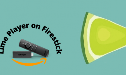 How to Install Lime Player on Firestick / Fire TV [2021]