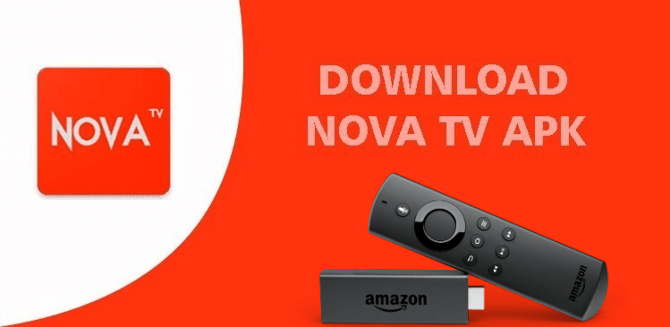 How to install & Use Nova TV Apk on Firestick / Fire TV