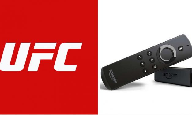 How to Install & Watch UFC on Firestick [Easy Ways]
