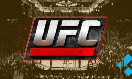 How to Watch UFC on Kodi: 8 Best Kodi Addons