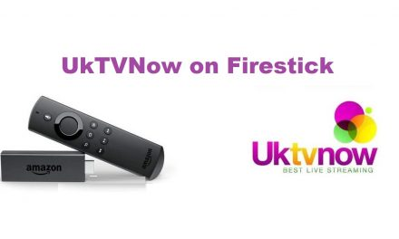 How to Install UkTVNow for Firestick | LIve TV & movies