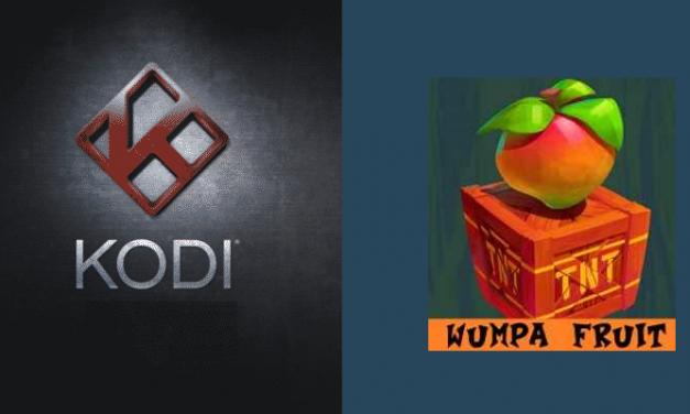 How to Install & Use Wumpa Fruit Kodi Addon [2021]