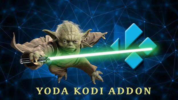 How to Install & Use Yoda Kodi Addon [with Screenshots]