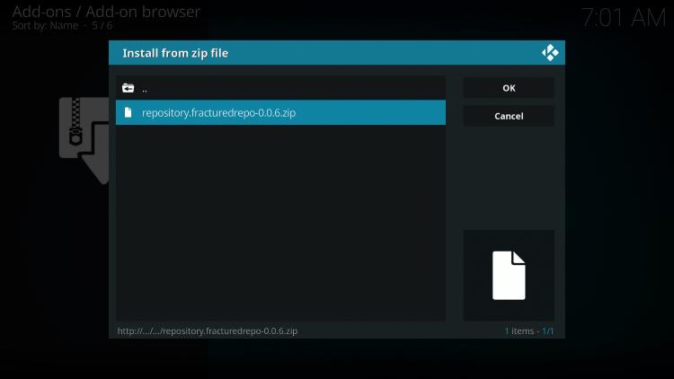 zip file - Joker 2.0 Kodi Addon