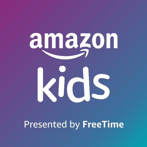Amazon Kids - Firestick Channels