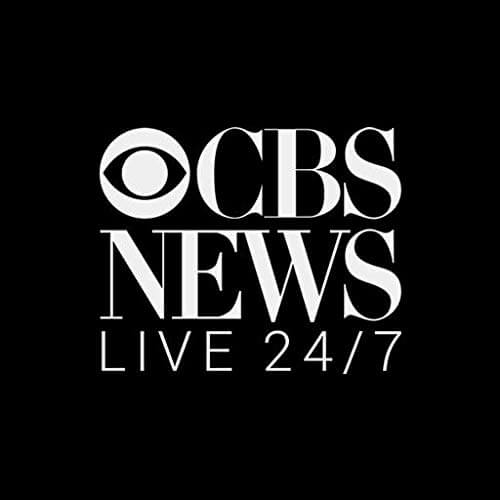 CBS News - Firestick Channels