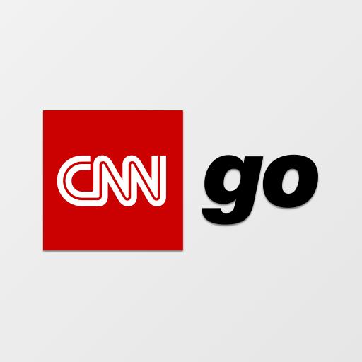 CNN Go - Firestick Channels
