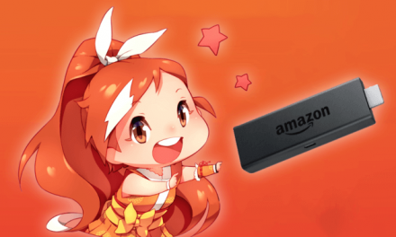 How to Install & Use Crunchyroll on Firestick / Android