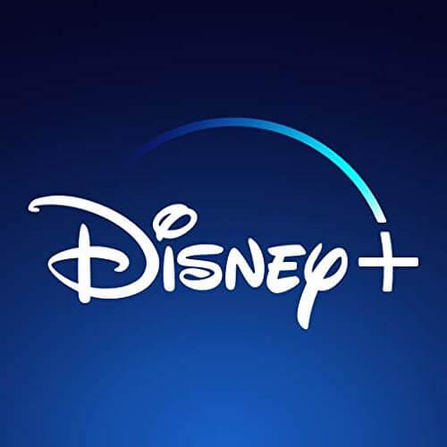 Disney Plus - Firestick Channels