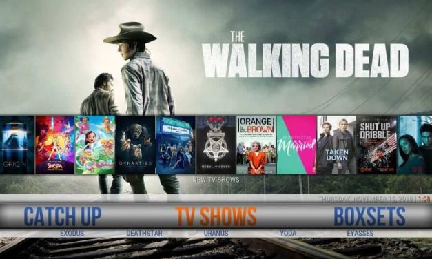 How to Install  Duggz Kodi Build: Live TV & Movies