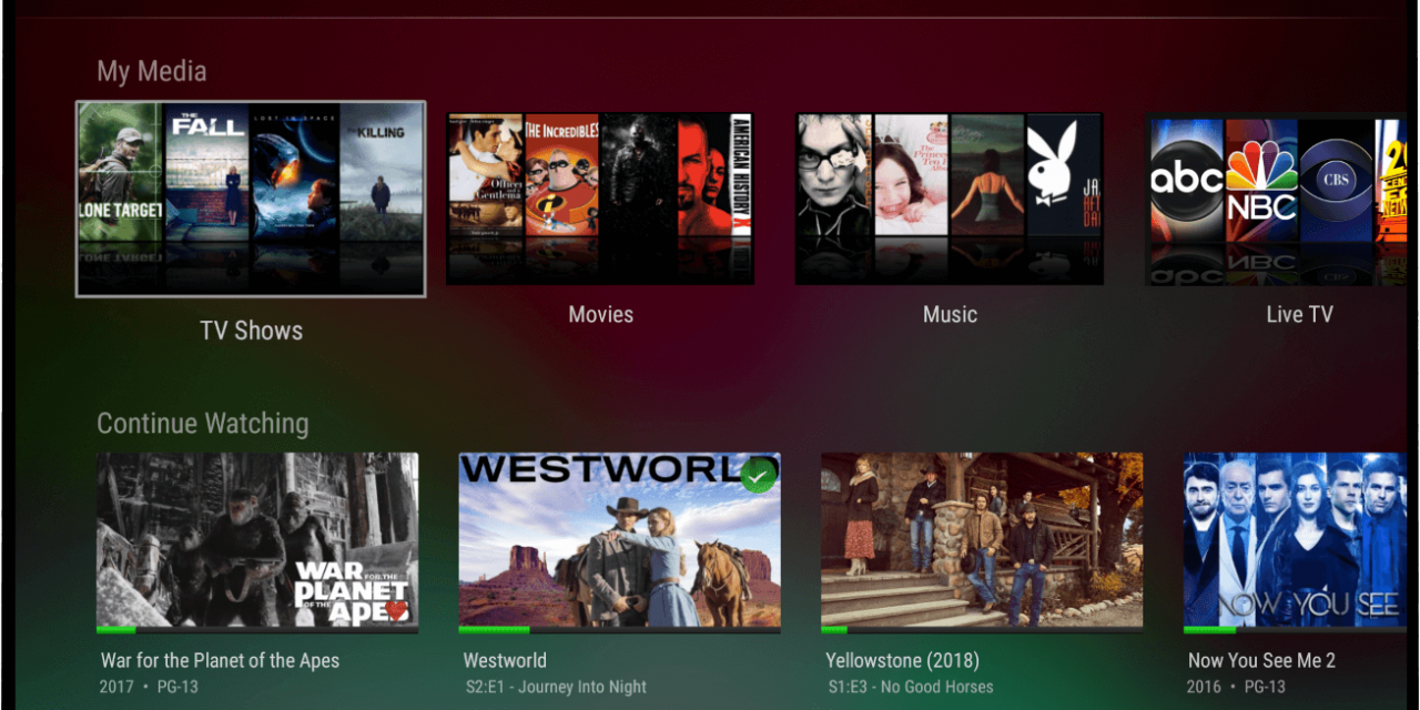 How to Install Emby on Firestick / Android TV