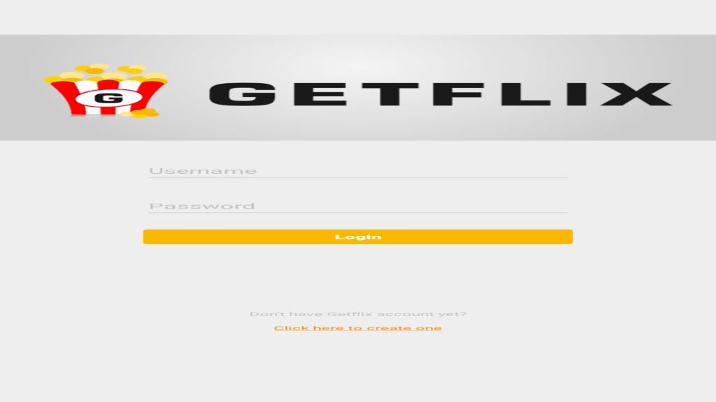Getflix VPN for Firestick