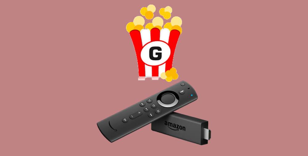 How to Download & Install Getflix VPN for Firestick / Fire TV