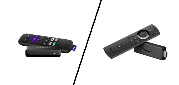 Roku Vs Firestick Review: Which One to Pick in 2021