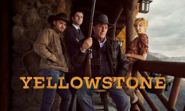 How to Watch Yellowstone on Firestick [All Seasons]
