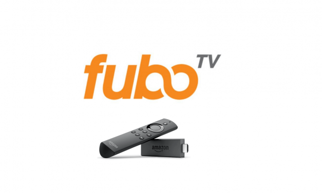 How to Install fuboTV on Firestick | Live Sports