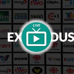 How to Install & Use Exodus Live TV on Firestick / Android