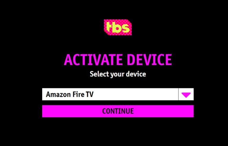 Select Device