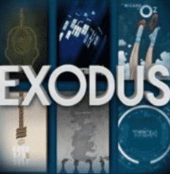 Exodus - Money Heist Season 5 on Firestick