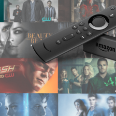 CW on Firestick: How to Install & Stream