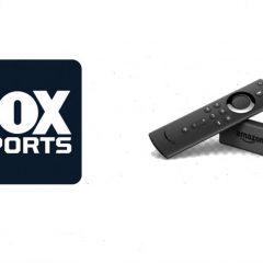 How to Get Fox Sports on Firestick / Fire TV (Live Stream)