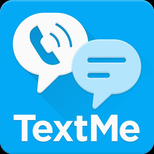TextMe on Firestick