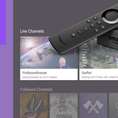 How to Get Twitch on Firestick For Game Streaming