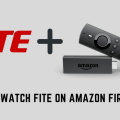 How to Install and FITE on Firestick/Fire TV